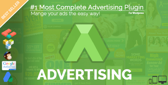 WP PRO Advertising System