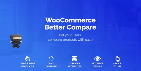 WooCommerce Compare Products 1.4.3