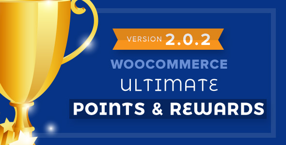 WooCommerce Ultimate Points And Rewards 2.0.12