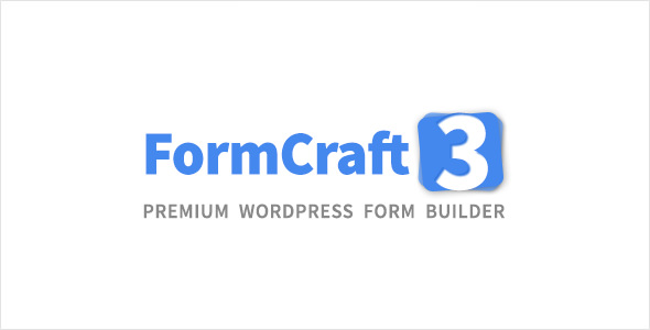 FormCraft 3.7.5 - Premium WordPress Form Builder