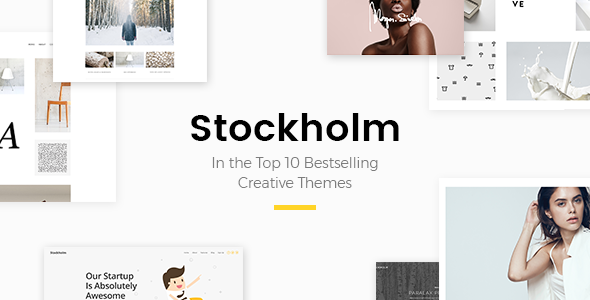 Stockholm 5.0.2 - A Genuinely Multi-Concept Theme
