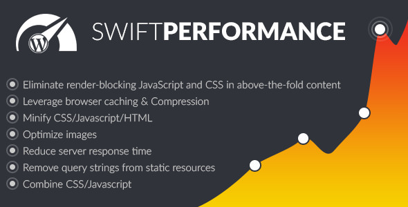 Swift Performance 2.0.15 - Cache & Performance Booster