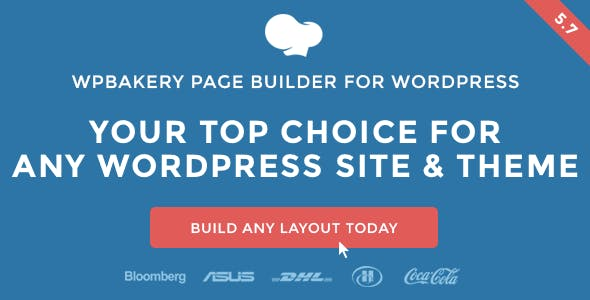 WPBakery 6.0.1 - Page Builder for WordPress (formerly Visual Composer)