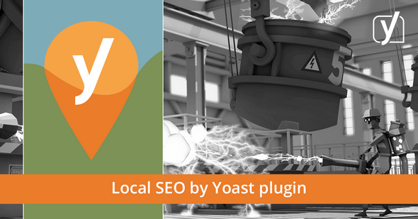 Yoast Local SEO 11.1 - WordPress Plugin Premium