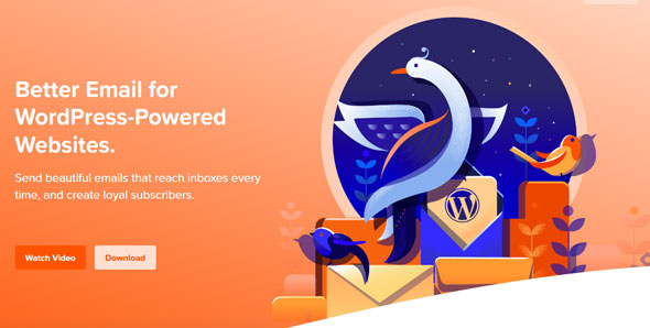 Mailpoet Premium 3.25.1 - Better Email WordPress Plugin