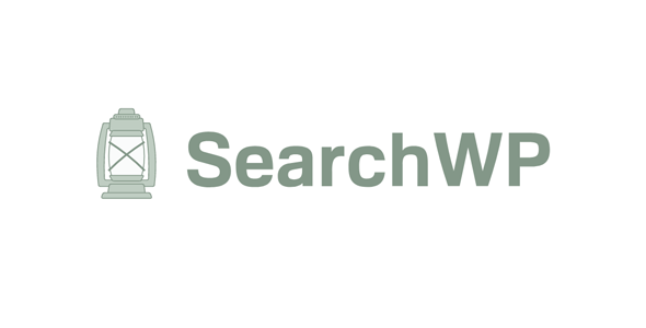 SearchWP (Nulled + Addons) - Instantly Improve Your Site Search