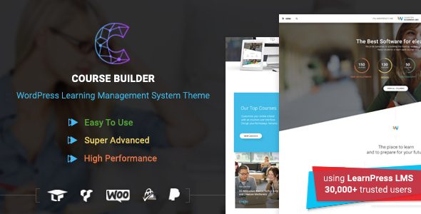 CBKit 3.2.3 Nulled - Course Builder & LMS WordPress Theme