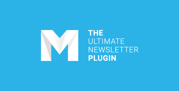 Mailster 2.4.1 (Nulled) - Email Newsletter Plugin for WordPress