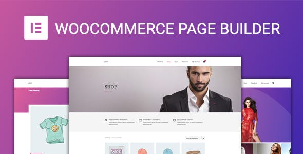 WooCommerce Page Builder For Elementor 1.1.6.2