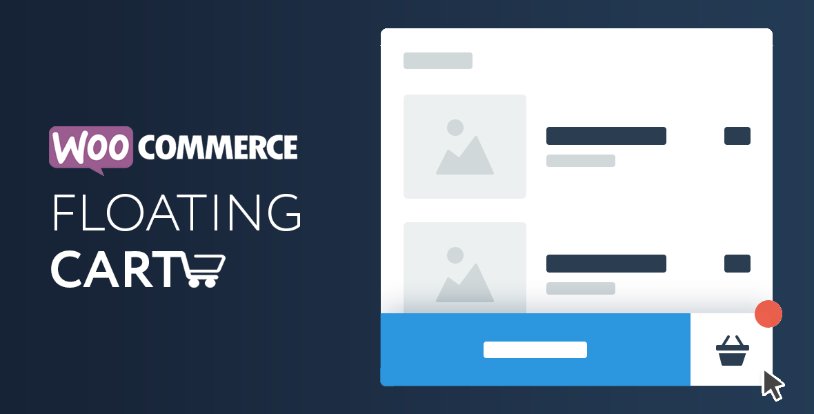 WooCommerce Floating Cart 1.3.9 (Nulled)