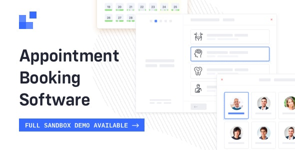 LatePoint 4.0.4 + Addons - Appointment Booking & Reservation plugin for WordPress