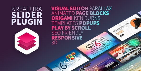 LayerSlider 6.11.1 (Nulled) - Responsive WordPress Slider Plugin