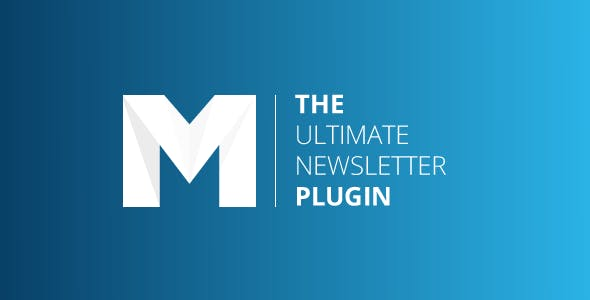 Mailster 2.4.10 Nulled - Email Newsletter Plugin for WordPress
