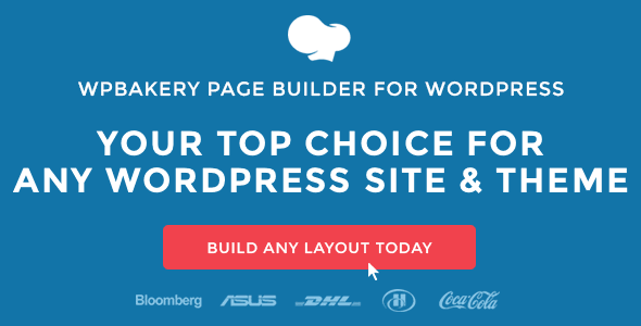 WPBakery 6.1 (Nulled) - Page Builder for WordPress (formerly Visual Composer)