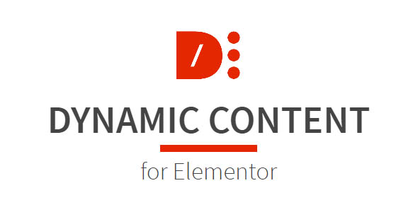 Dynamic Content for Elementor 1.9.4.1 Nulled