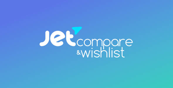 JetCompareWishlist 1.2.4 - Plugin for Elementor