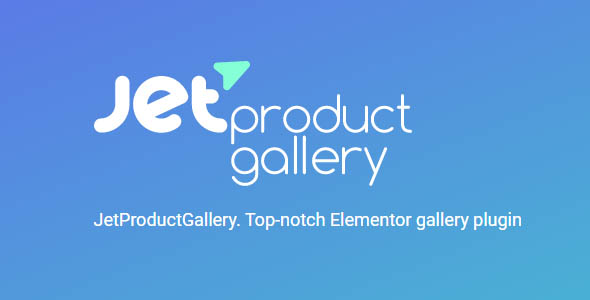 JetProductGallery 1.1.6 - Plugin for Elementor