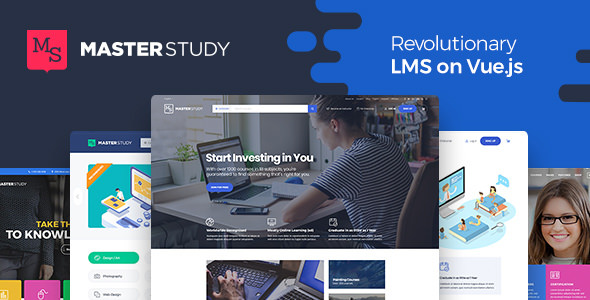 Masterstudy 4.0.0 Nulled - Education Center WordPress Theme