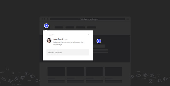 ProjectHuddle 4.0.1 Nulled - Organized Client Feedback WordPress Plugin