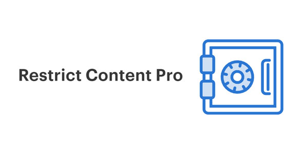 Restrict Content Pro 3.3.9 (Nulled) - Membership Plugin for WordPress