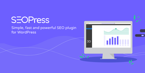 SEOPress Pro 3.8.7 Nulled - Best WordPress SEO Plugin