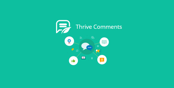 Thrive Comments 1.3.7 (Nulled) - The Superior Comments Plugin for WordPress
