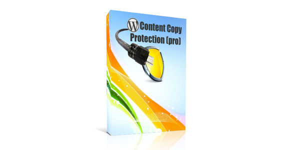 WP Content Copy Protection Pro 8.1
