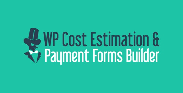 WP Cost Estimation & Payment Forms Builder 9.744 Nulled