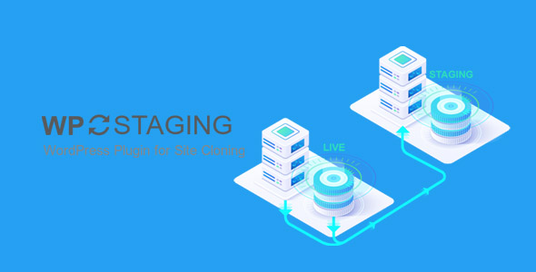 WP Staging Pro 3.0.2 (Nulled) - Create Staging Sites for WordPress Websites