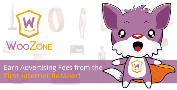 WooCommerce Amazon Affiliates 13.5.6 Nulled - WooZone WordPress Plugin