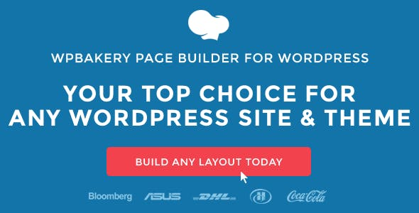 WPBakery 6.2.0 (Nulled) - Visual Composer Page Builder For WordPress