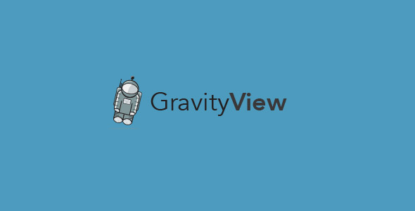 GravityView 2.10.3.1 - Display Gravity Forms Entries on Your Website