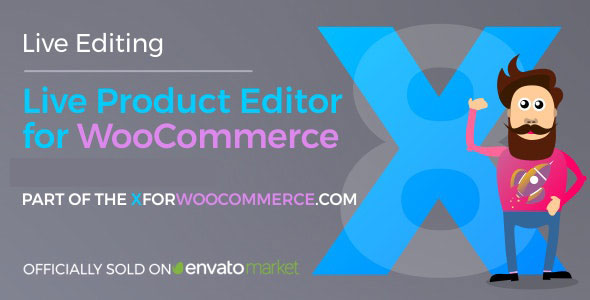 Live Product Editor for WooCommerce 4.4.6