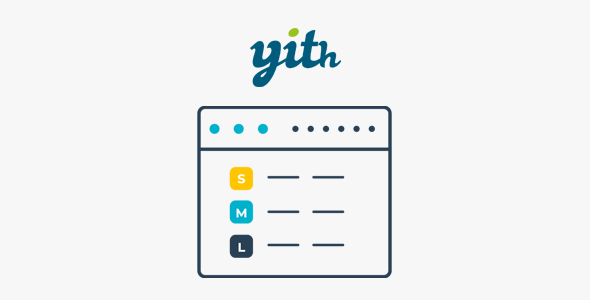YITH Product Size Charts for WooCommerce Premium (Nulled)