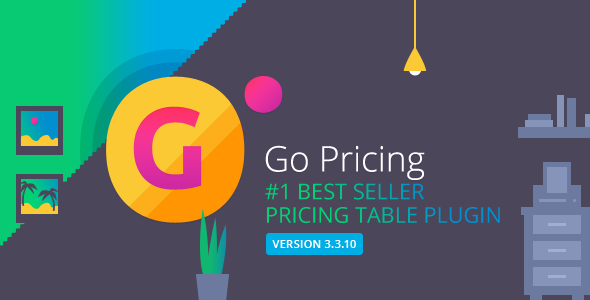 Go Pricing 3.3.18 - WordPress Responsive Pricing Tables