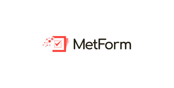 MetForm Pro 1.2.4 Nulled - Robust and Responsive Form Builder For Elementor