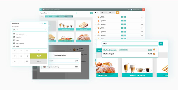 YITH Point of Sale for WooCommerce (POS) 1.0.14 Nulled