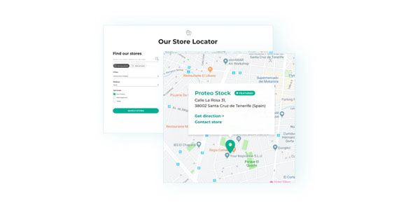 YITH Store Locator for WordPress 1.0.4 Nulled