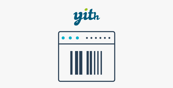 YITH WooCommerce Barcodes Premium 2.0.10 Nulled