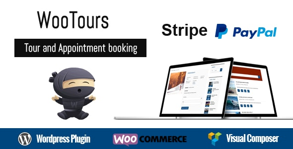 WooTour 3.3 - WooCommerce Travel Tour Booking