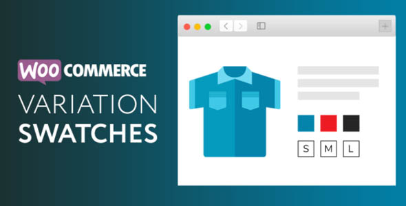 XT WooCommerce Variation Swatches Pro 1.6.1 Nulled