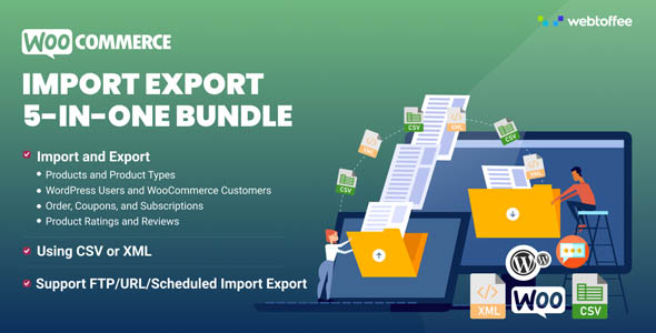 Import Export Suite for WooCommerce 1.0.2