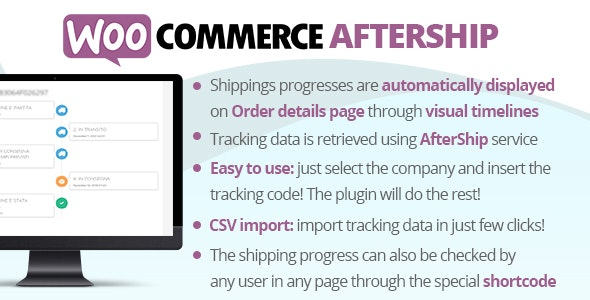 WooCommerce AfterShip 8.3