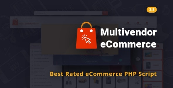 Active eCommerce CMS 4.6 Nulled