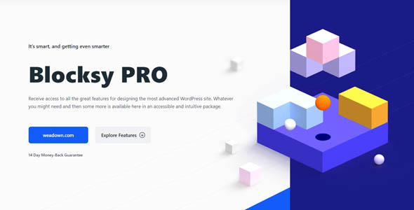 Blocksy Companion Premium 1.7.44 Nulled