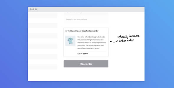 Iconic Sales Booster for WooCommerce 1.1.5 Nulled