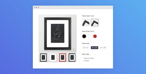 Iconic WooCommerce Attribute Swatches 1.3.2 Nulled
