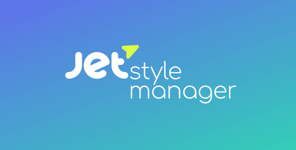 JetStyleManager 1.1.2 - Plugin for Elementor