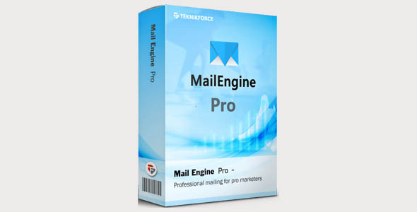 MailEngine Pro 3.1 Nulled - Powerful Self Hosted Auto Responder System
