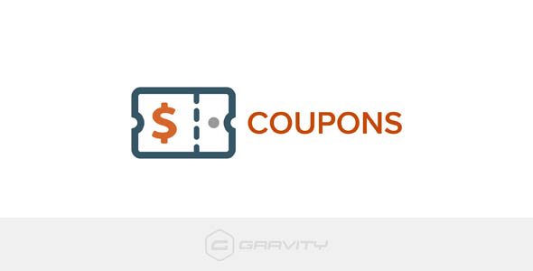 Gravity Forms Coupons Add-On 2.11